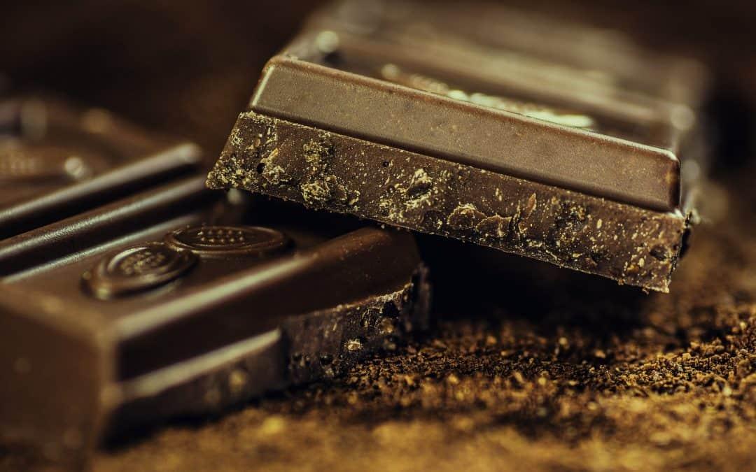 Csokis puding egészségesen