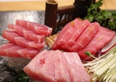 Téli tonhalsaláta