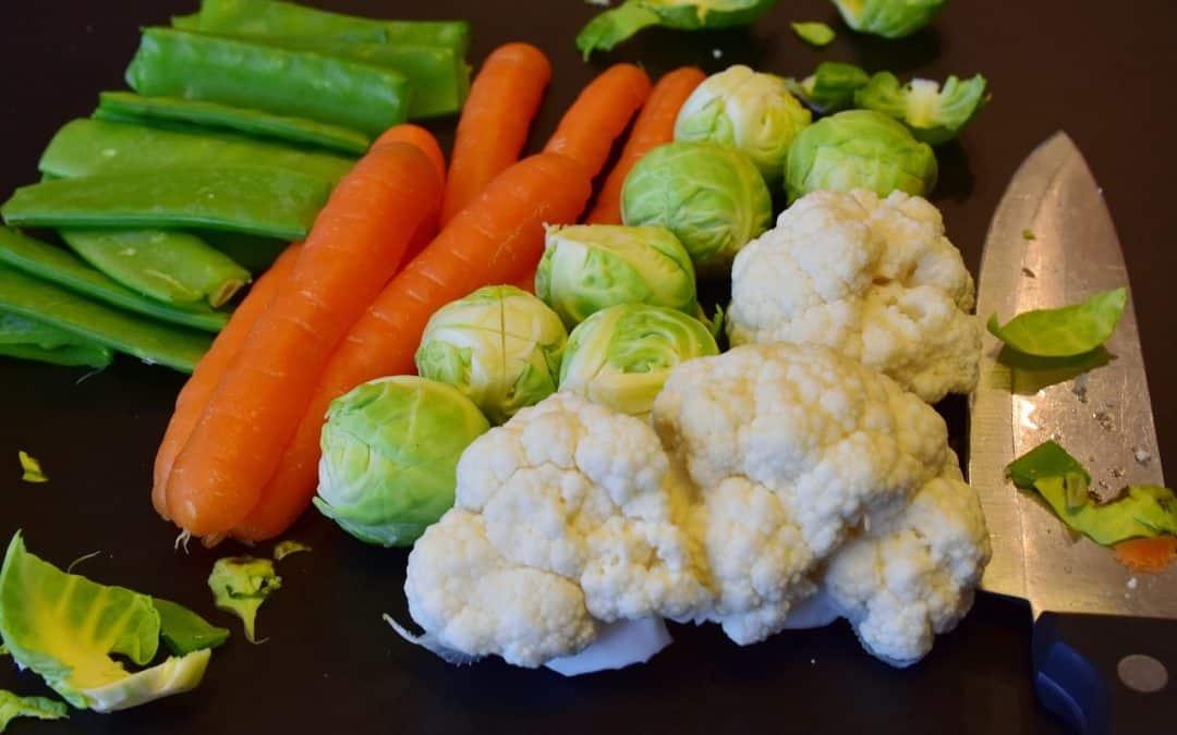 Zöldségfasírt
