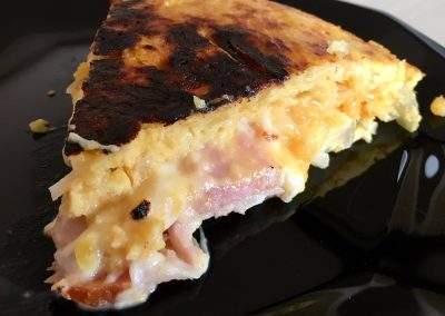 Paleo spanyol omlett