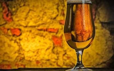 Borban az igazság: a gluténmentes sör paleo?